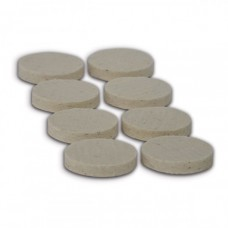 Coltri Sub FELTS FOR HYPERFILTER (8 pcs.)