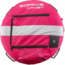 FREEDIVER BUOY IN PINK
