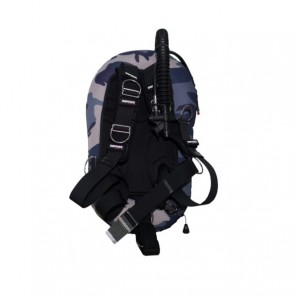 BCD LZ DONUT SM 14L WITH HARD PLATE