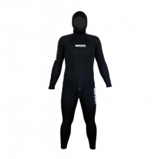 APNEA MAN BLACK – 5 MM
