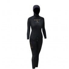 ORCA – FREEDIVING SUIT LADY 3MM